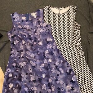 Two summer dresses!